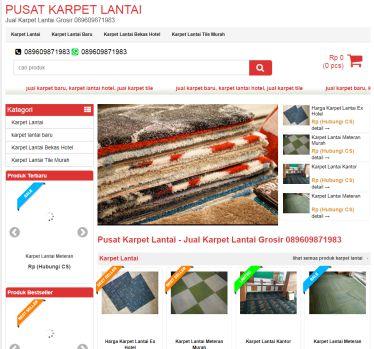 buka usaha online dengan webstore