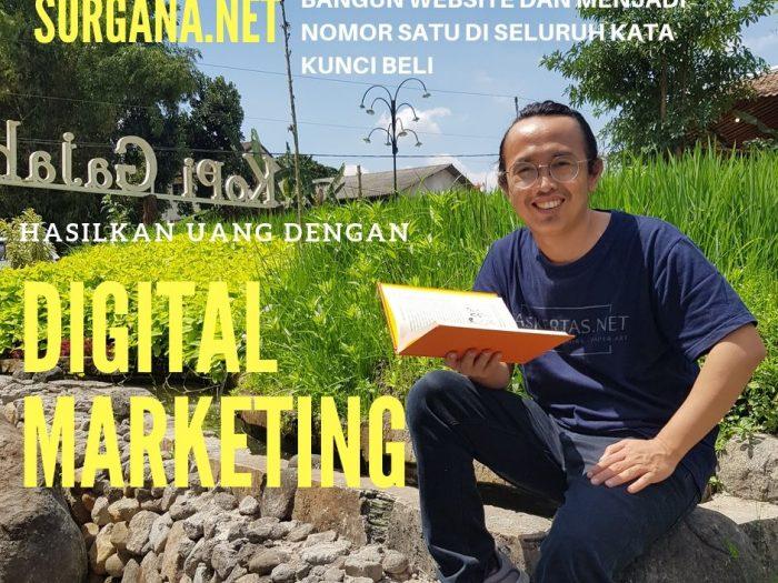 Menjadi Sopir Hasilkan Uang Dari Internet Marketing 1